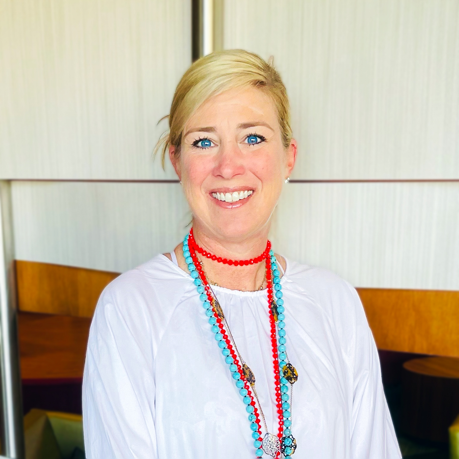 Lisa Hoffman, OFS District Sales Rep
