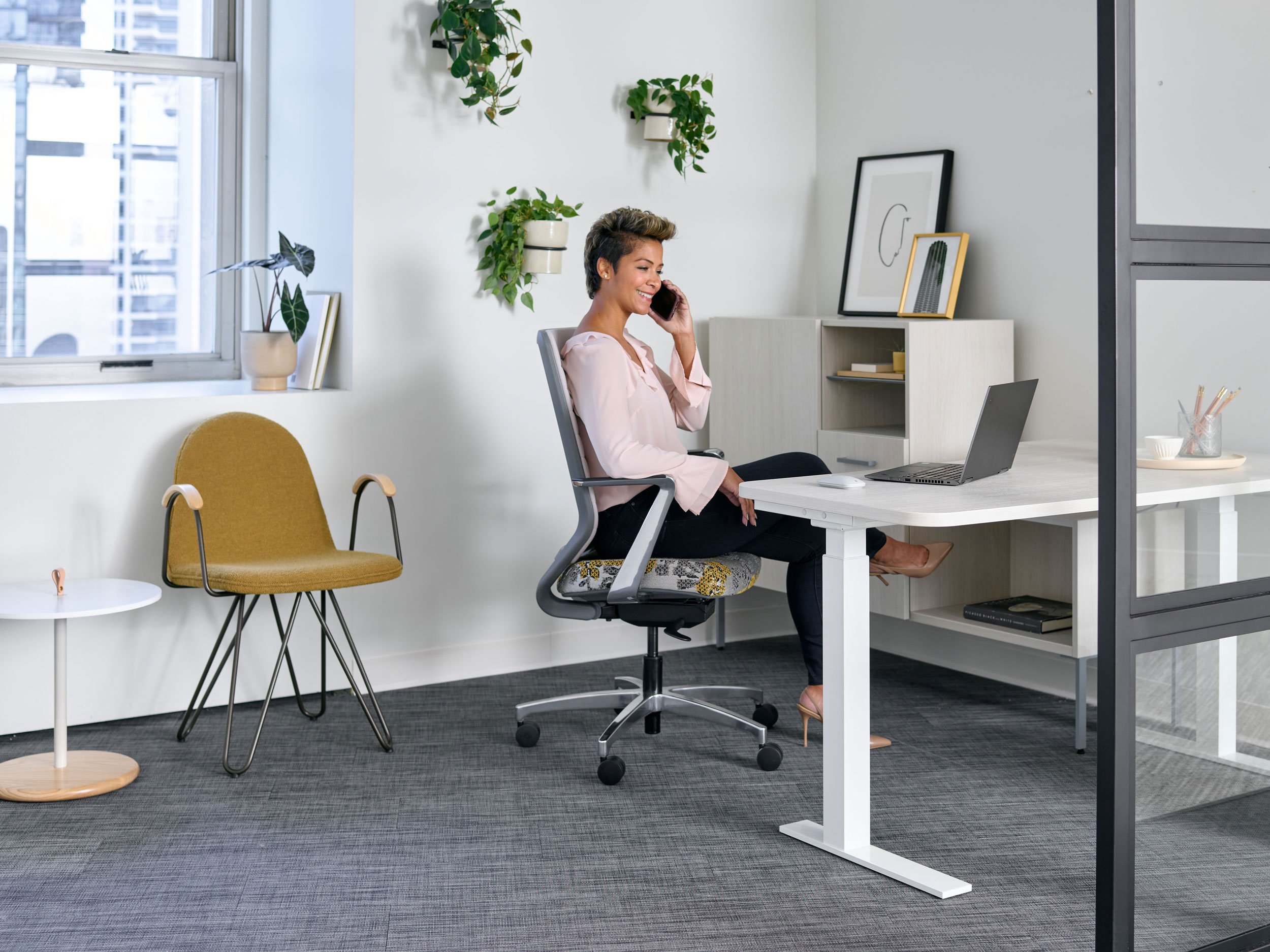 Staks Private Office