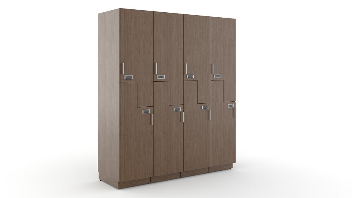 44816a0d1f4 Carolina - Mile Marker - Lockers - Product