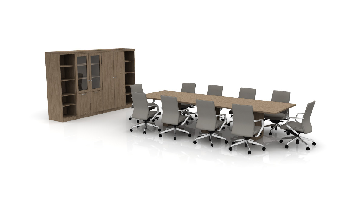 Meeting Room and Pur