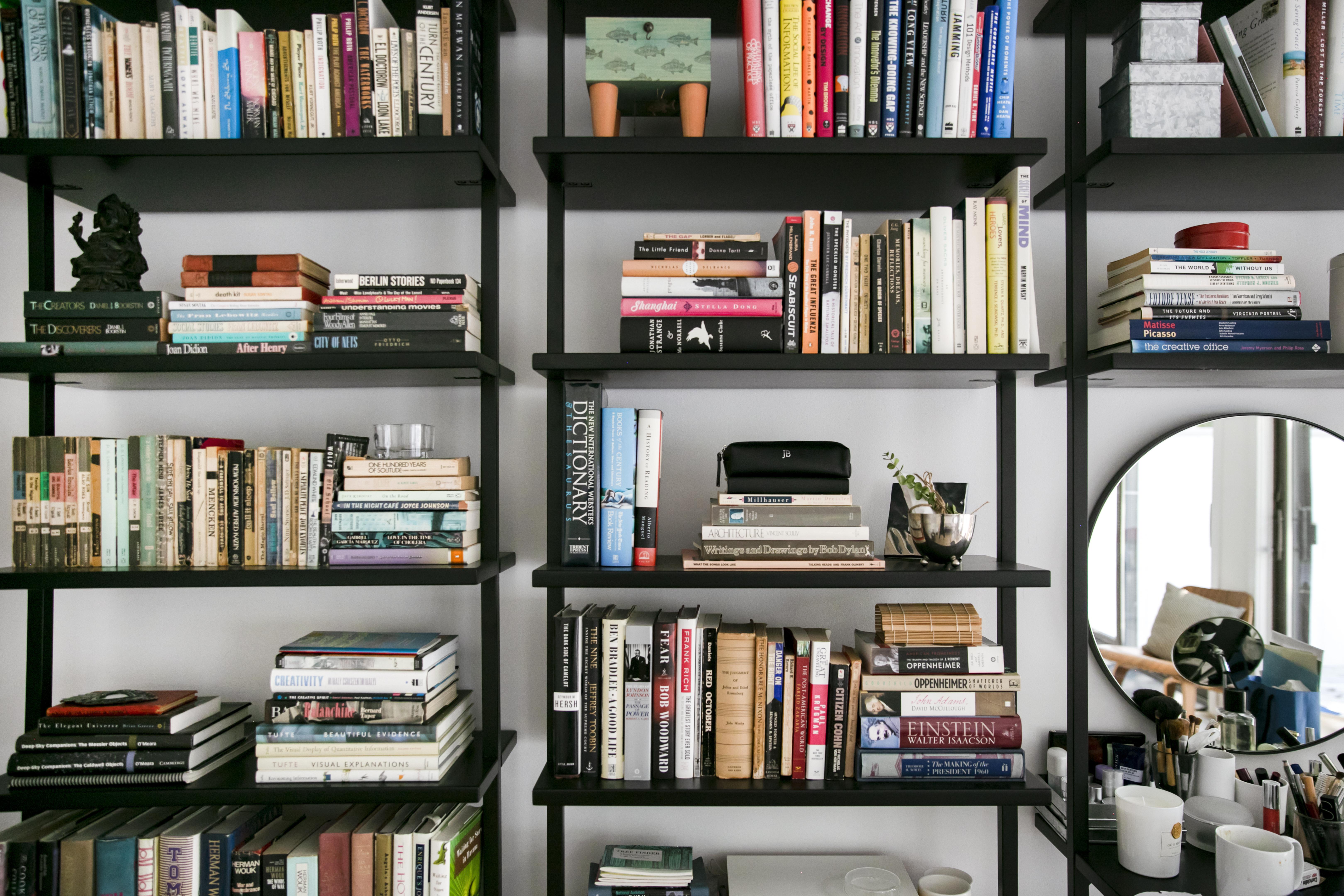 Joyce Bromberg home books