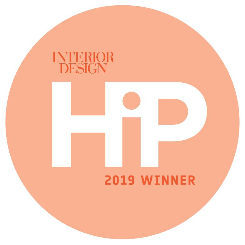 Interior Design HiP award