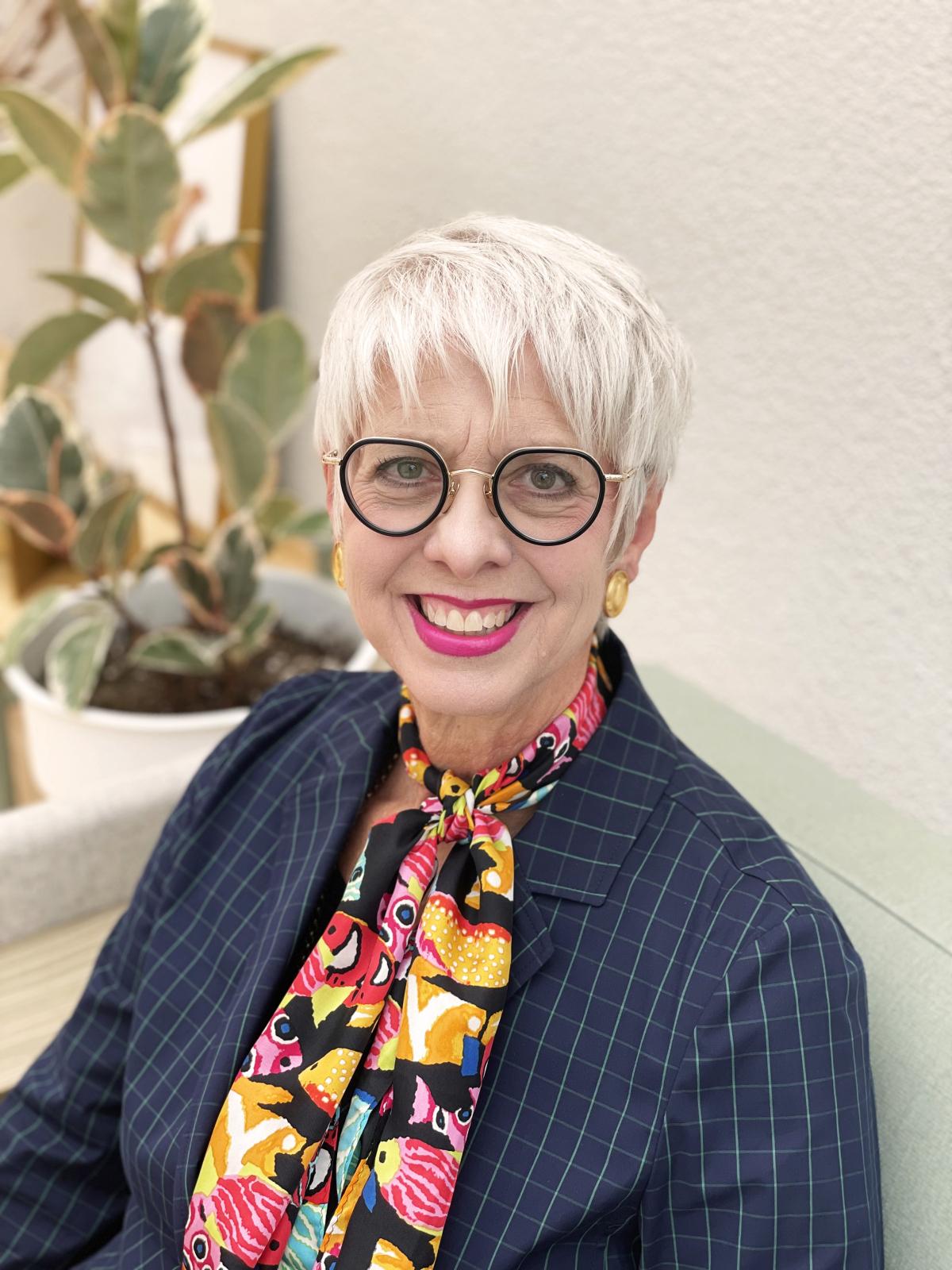 Jane Halferty, GSA Sales for OFS