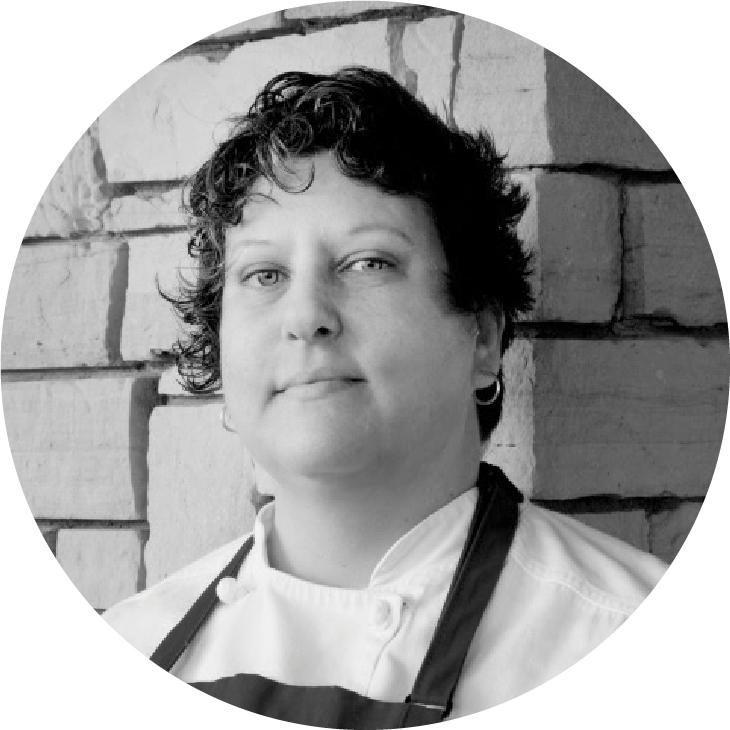 Chef Aimee