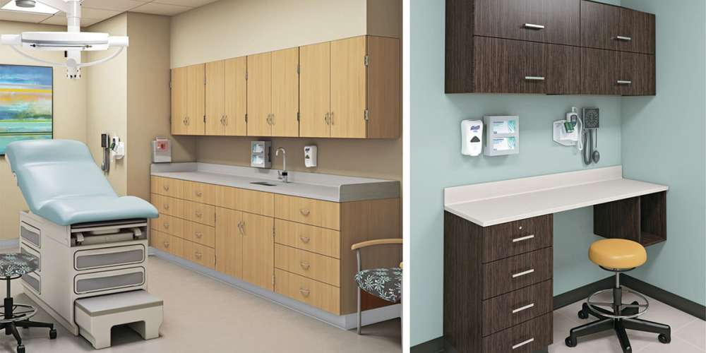 Healthcare Space