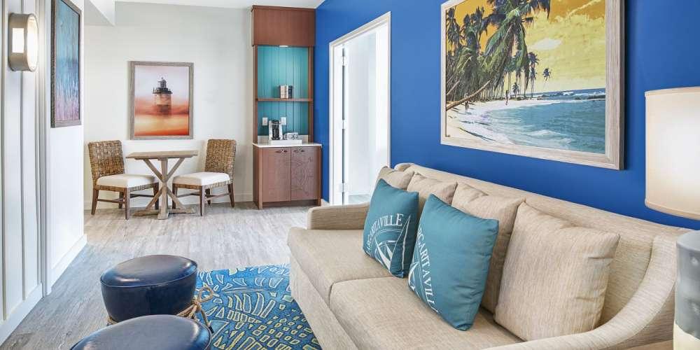 Margaritaville Beach Hotel Jacksonville