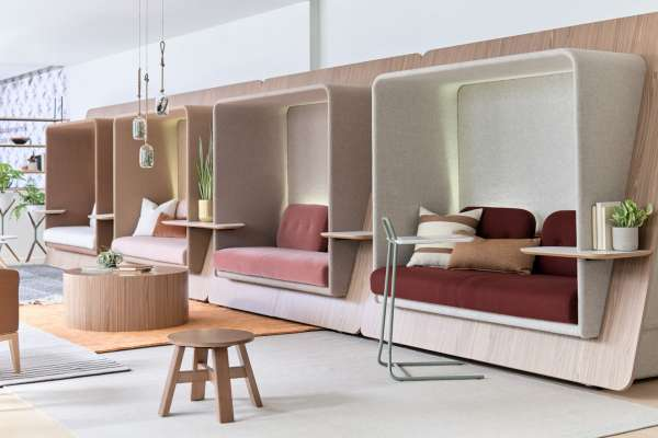 OFS and Carolina launch ready-to-order products at NeoCon 2019