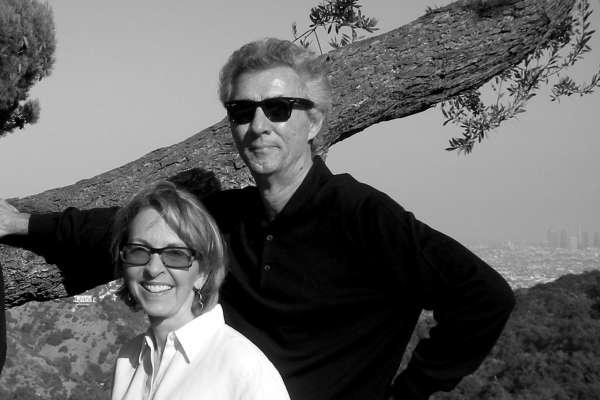 Pam Light + John Duffy