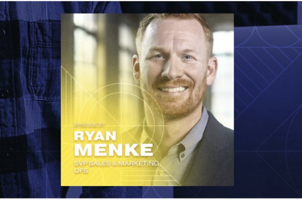 "Ryan Menke joins Tim Bouchard of Luminus on the ""Building Brands"" podcast"