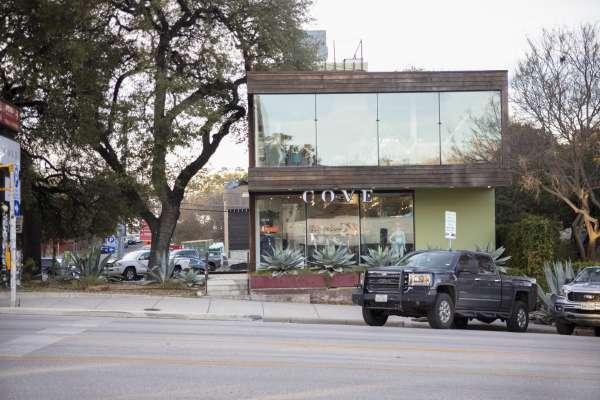 Local Austin, Texas store