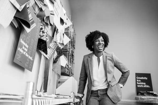 It's time we elevate everything: Kia Weatherspoon