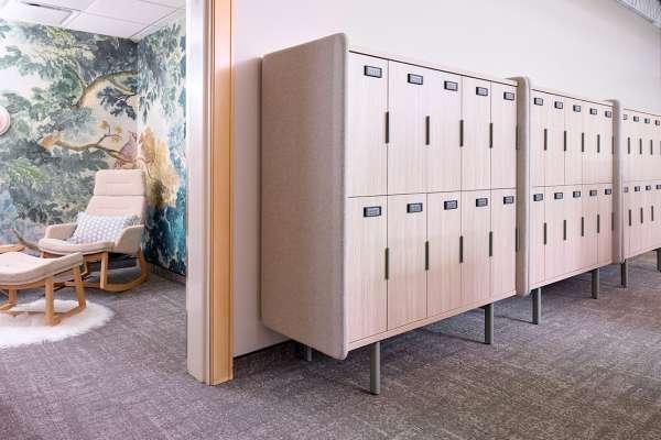 Heya locker
