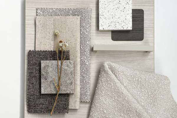 OFS Materials and Finishes