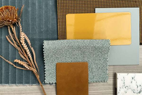 OFS debuts over 50 new materials at NeoCon 2021