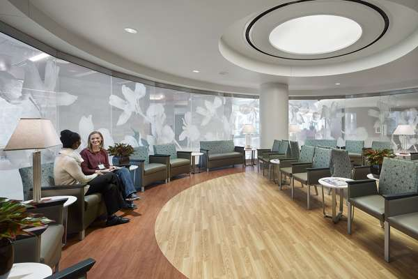 Inova Women's Hospital & Children's Hospital
