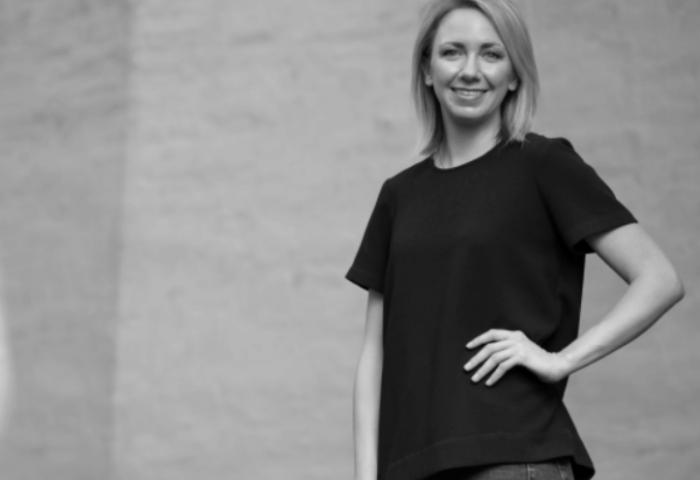 Samantha Lee Smugala of Pocket Parks on Imagine a Place podcast
