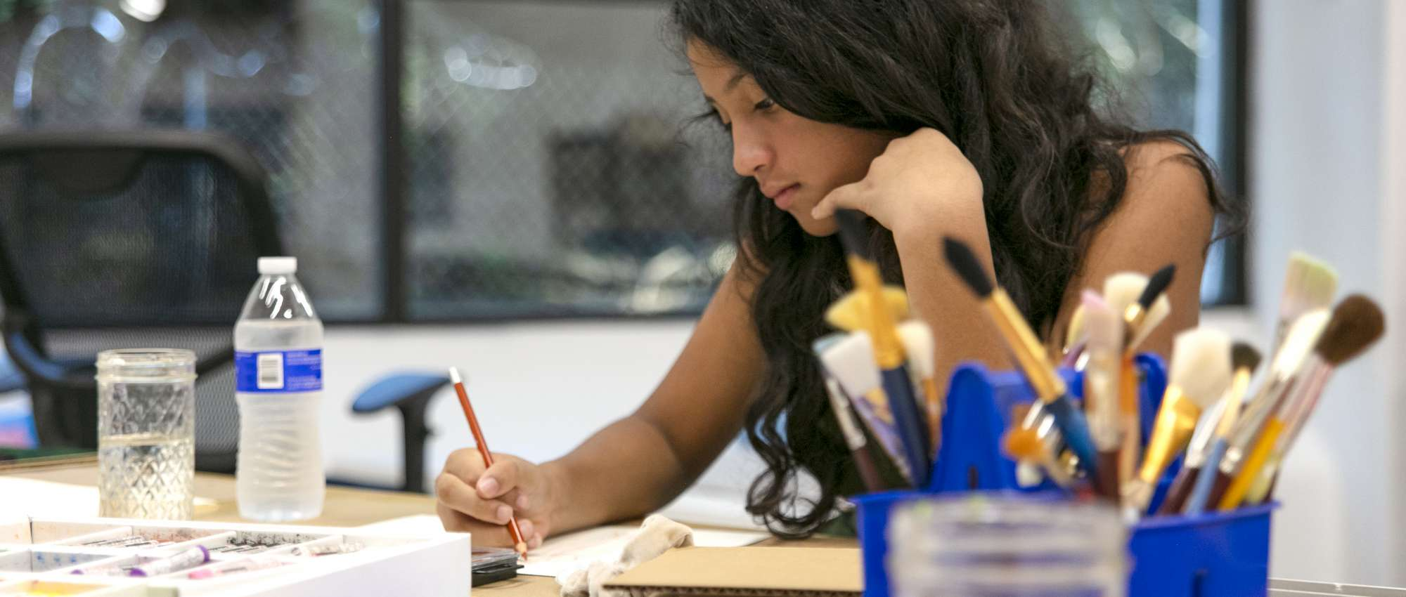 Fresh Artists: fueling creativity