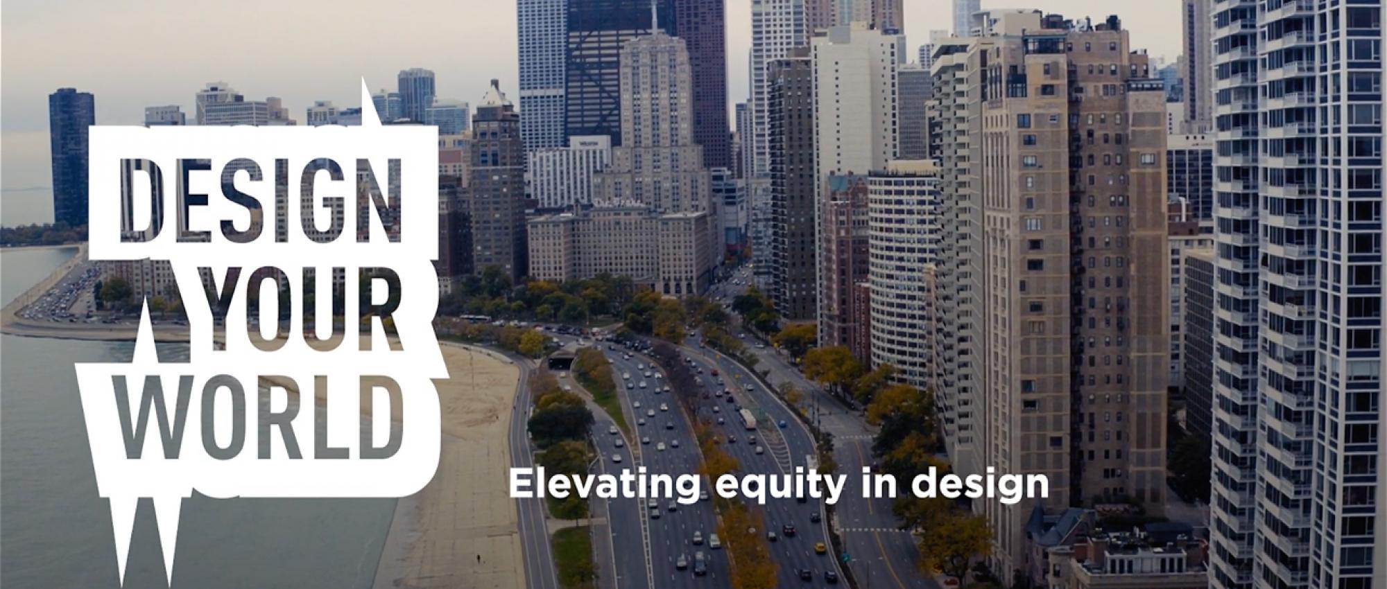 Elevating equity in design