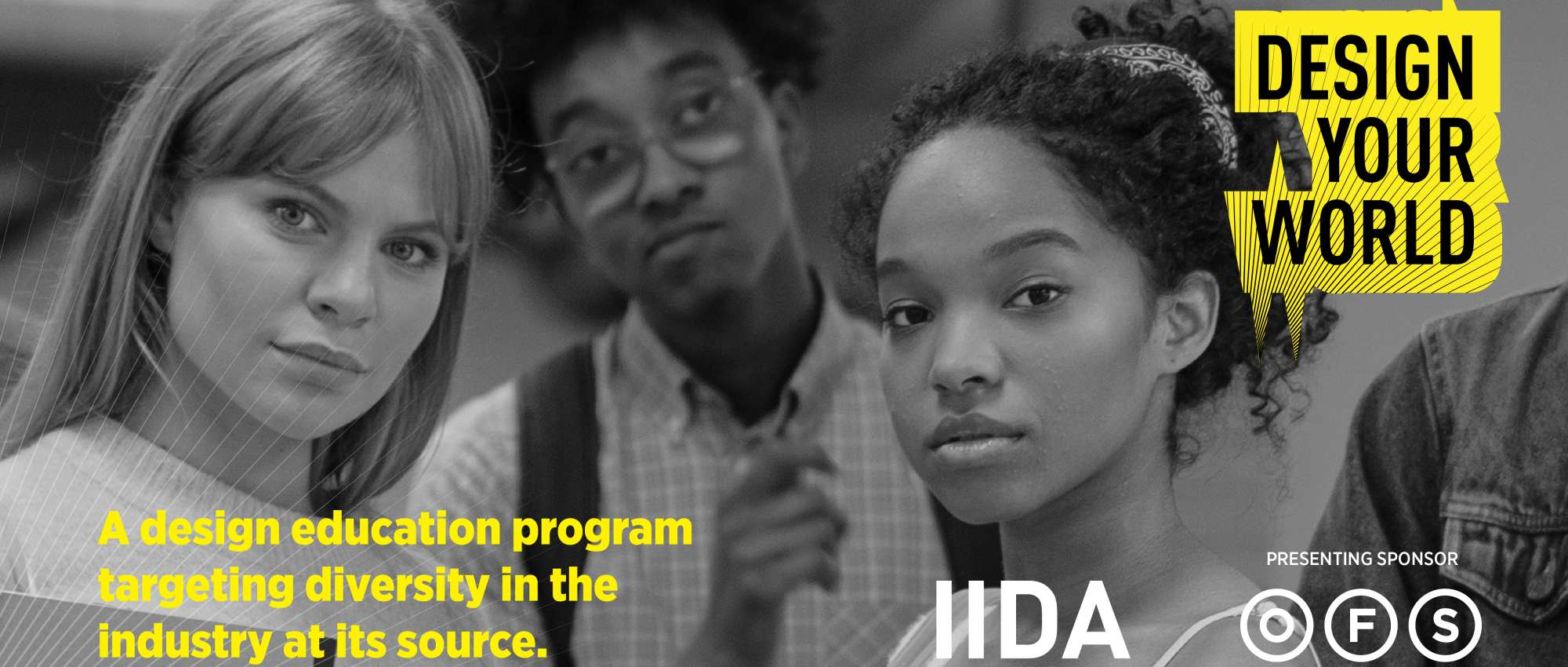 Design your world OFS IIDA