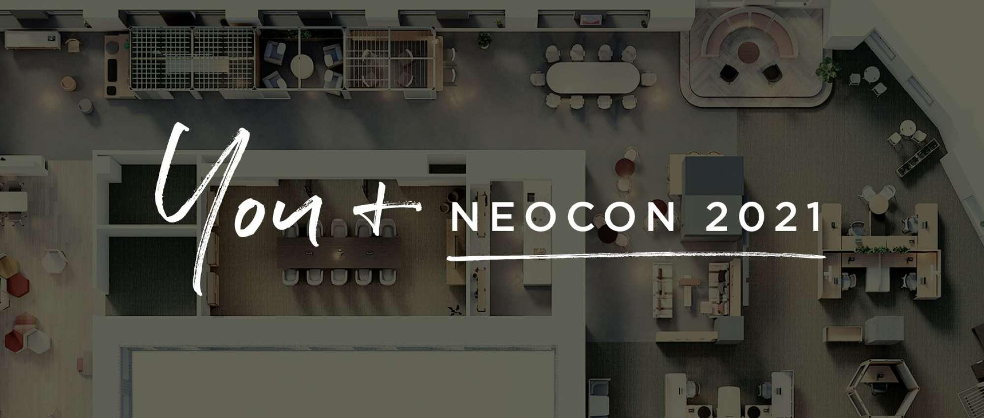 You+ NeoCon 2021
