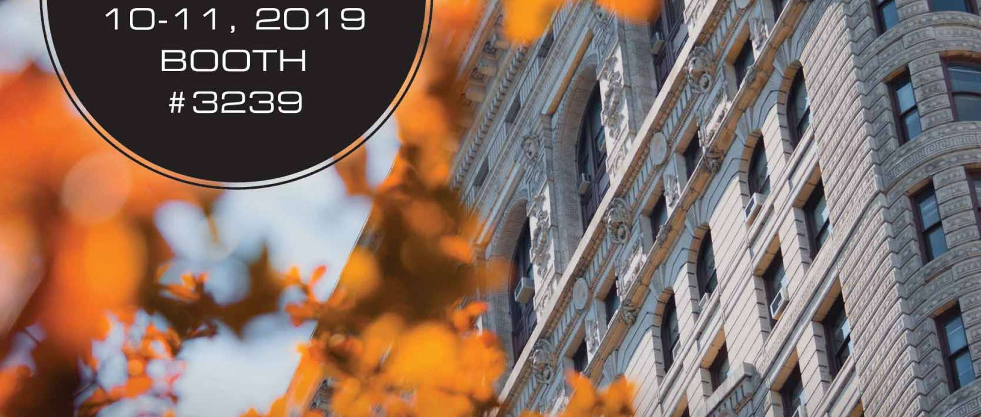Only three more days to BDNY 2019