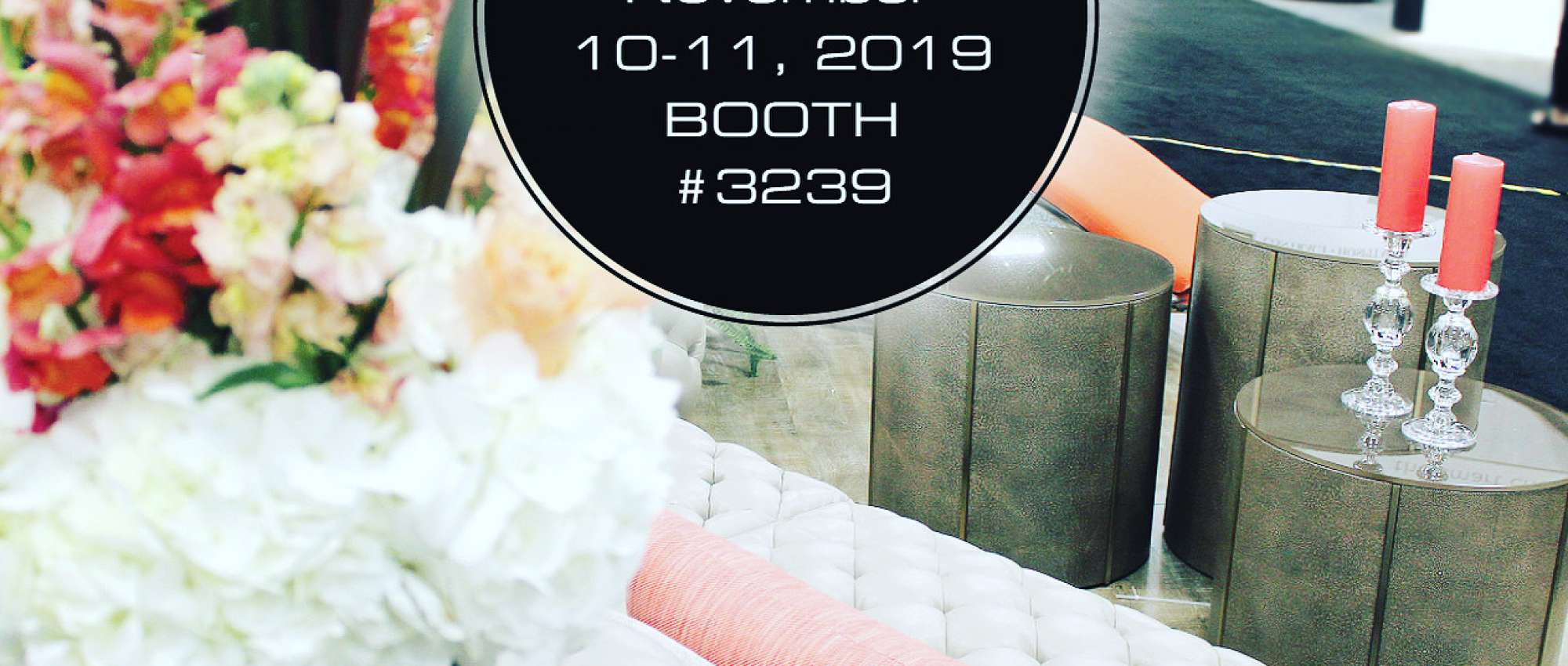 See you soon at BDNY, NYC!