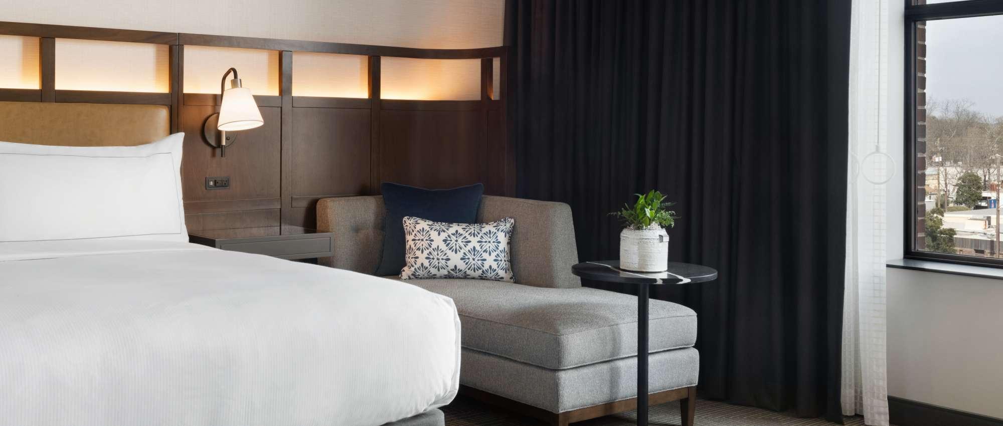 Valley Hotel Homewood Birmingham, Curio Collection By Hilton