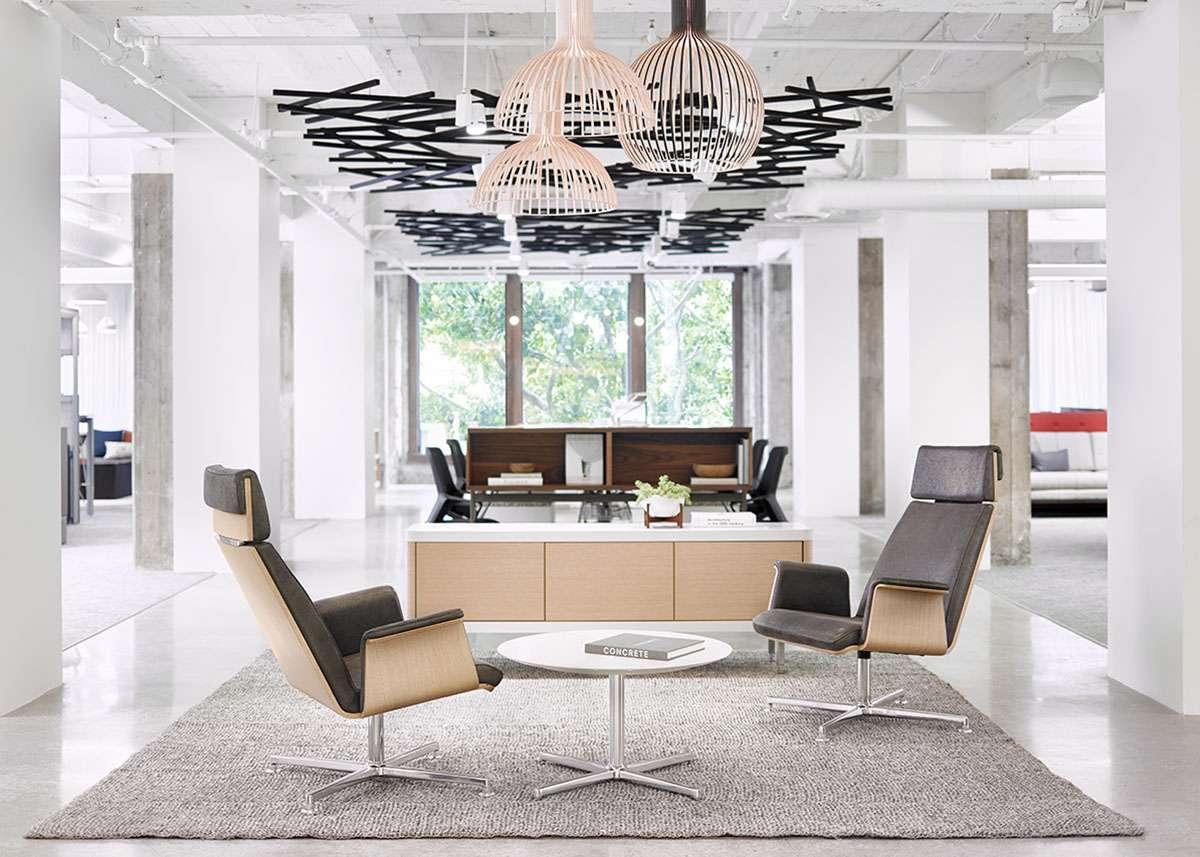 Madrid, Eleven Collaborative, and Eleven Workspace