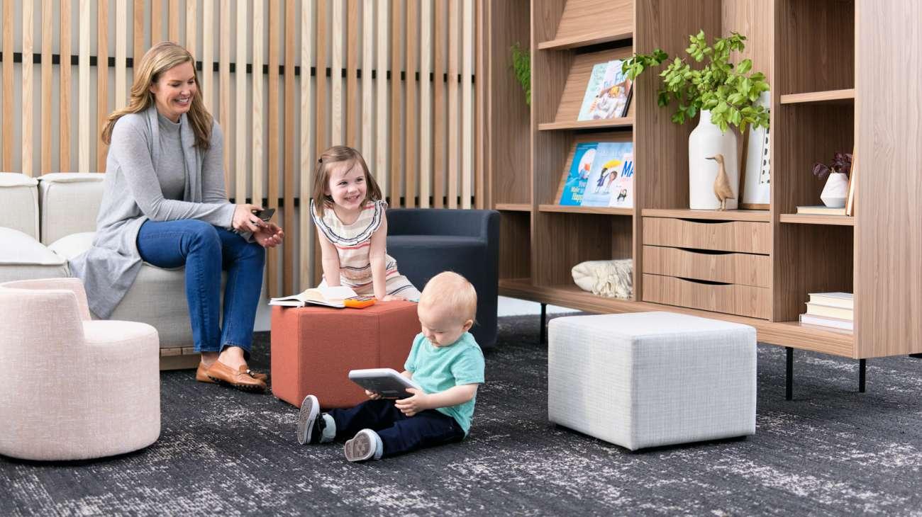 Boost mini and Boost+ for pediatrics