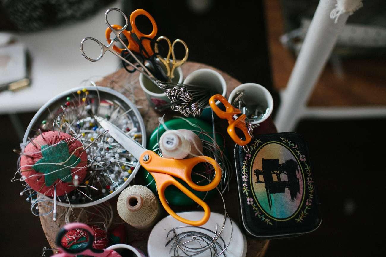 Maker materials