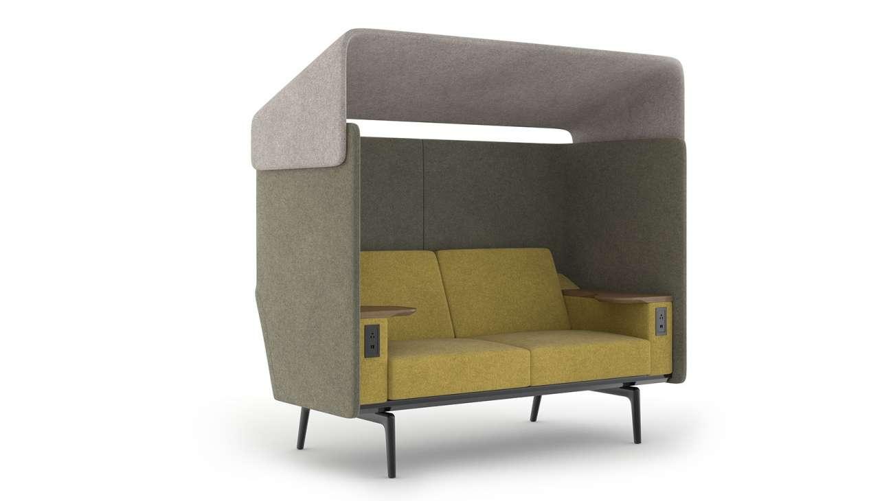 Heya lounge