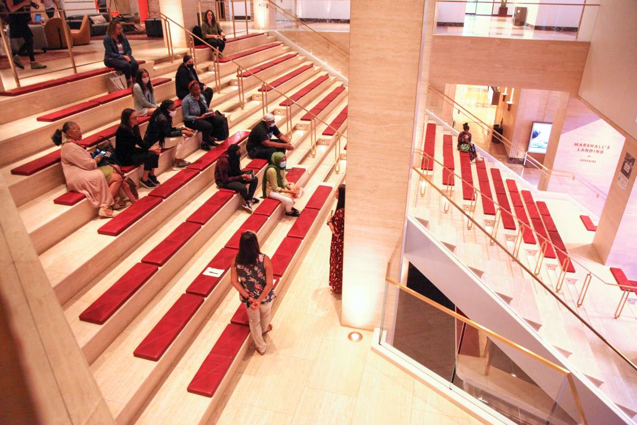 Design Your World at the Merchandise Mart