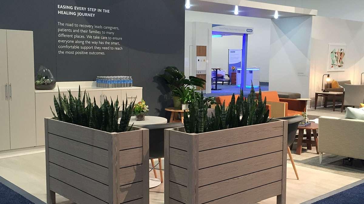 Intermix planter