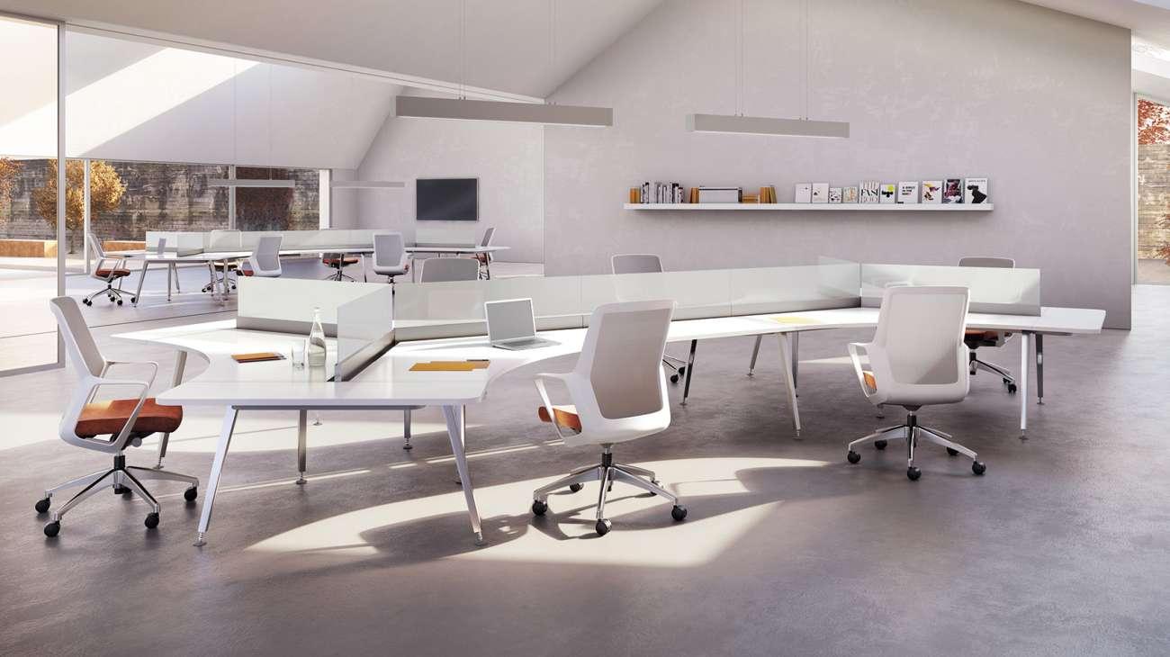 Eleven Workspace and Flexxy