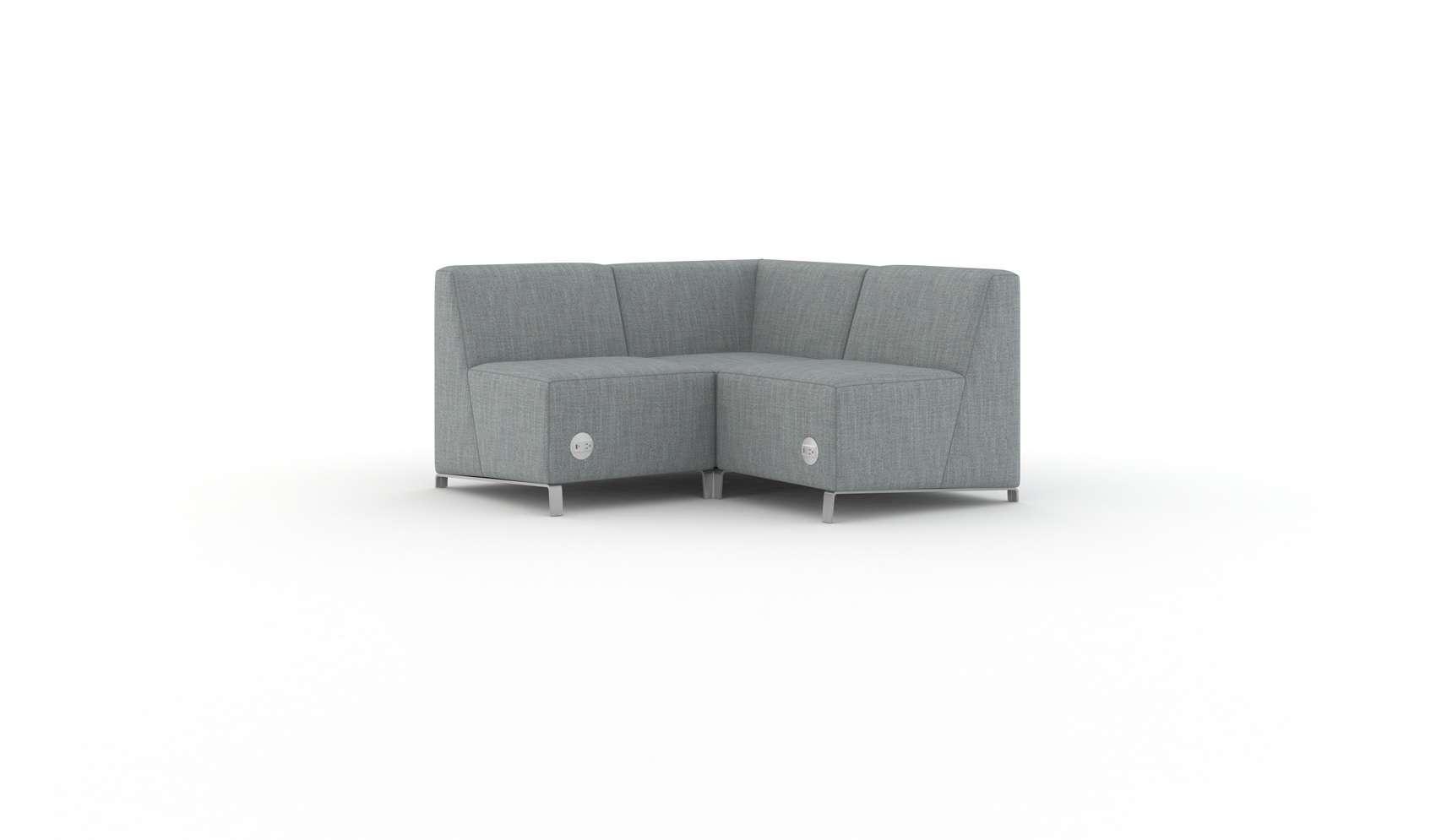 Fantastic Ofs Neom Modular Lounge Product Dailytribune Chair Design For Home Dailytribuneorg