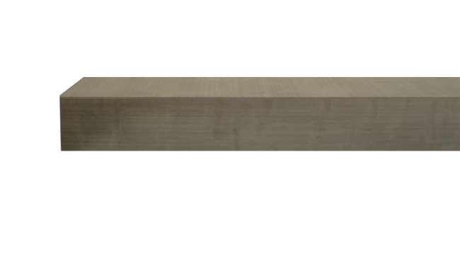 Veneer/HPL Top - PVC Edge
