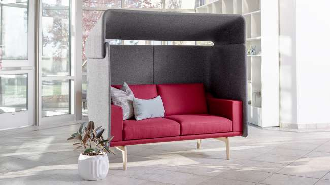 OFS - Heya - Lounge - Product