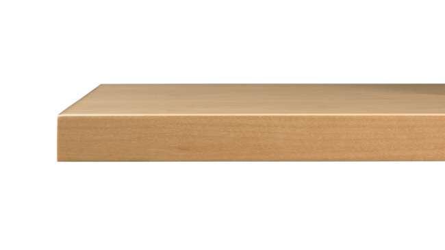 Veneer Top - Wood Edge