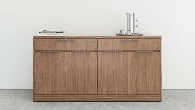 Credenza Conference Room : Ofs meeting room conference product