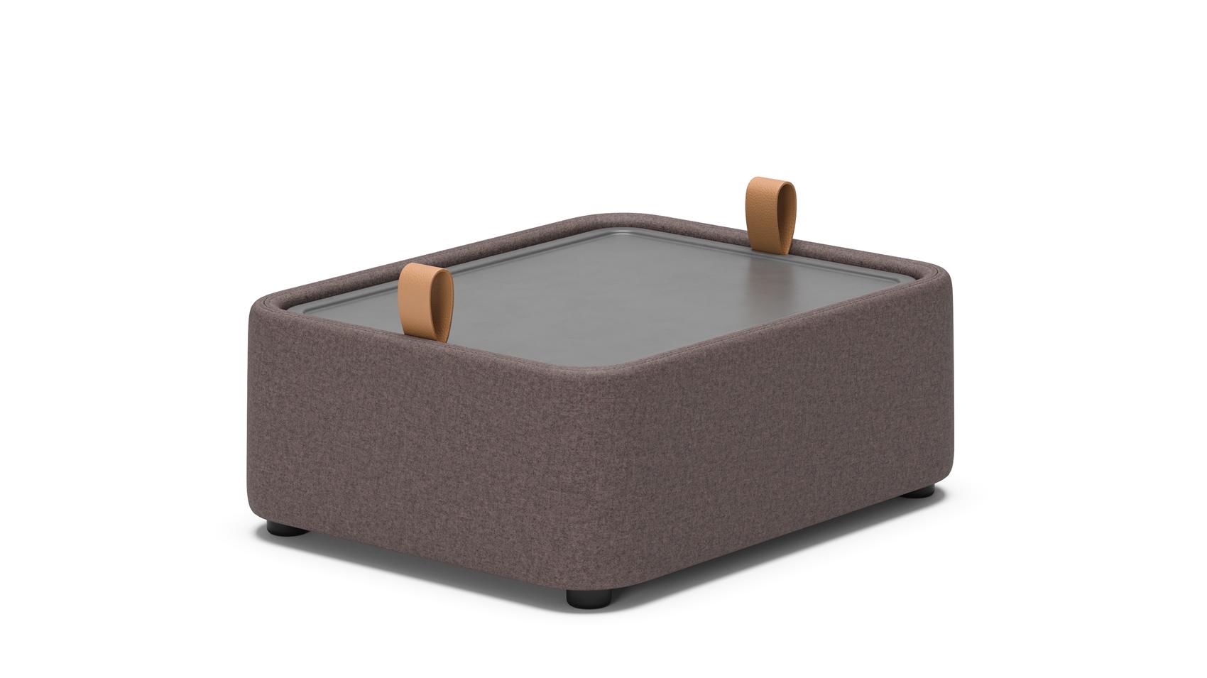 Heya footstool