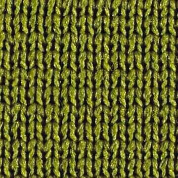 Fern Knit